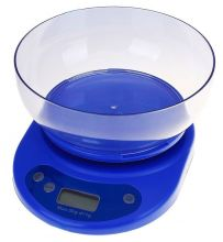 Электронные настольные весы KE-1 5 кг