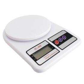 Электронные весы Electronic SF-400 7 кг