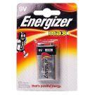 """Крона 6LR61 """"Energizer"""" 9v"""