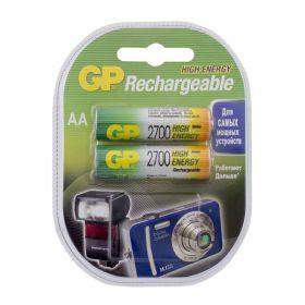"Аккумулятор AA ""GP"" 2700 mAh 1.2v"