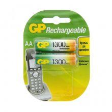 "Аккумулятор AA ""GP"" 1300 mAh 1.2v"