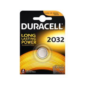 "Литиевая батарейка CR2032 ""Duracell"" 3v"