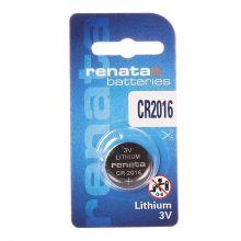 "Литиевая батарейка CR2016 ""Renata"" 3v"